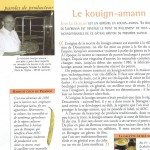 Larousse des cuisines rgionales