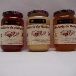 Miel breton des monts d'arrée